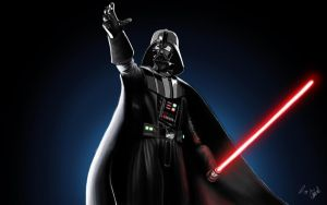 Darth Vader by theMagicals