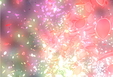 MMD A rainbow of sakura ... + Links by LenMJPU