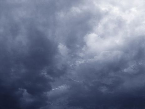 stormy clouds eighth.. by arca-stock