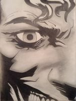 I see you!! The Joker!! by JCecalaIV
