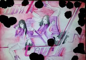 Miss A-Touch by Neilou-X