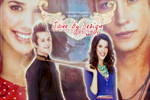 Jane by Design  Nick and Jane by BlackNinfaQueen