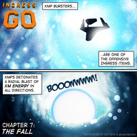 Ingress GO Chapter 7 - #001 by real-hybridjunkie
