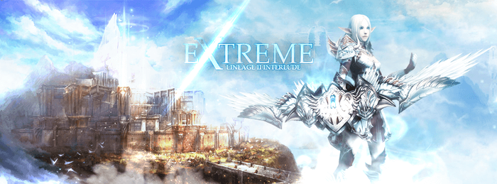 Lineage II Extreme by strain-d