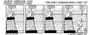 The Daily Straxus Book 2 Part 27 by AndyTurnbull