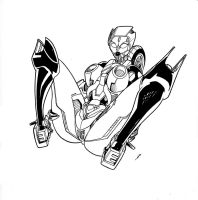 Arcee Plug and Play by TheBoo