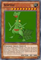Sceptile by CD298
