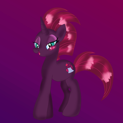 Tempess Shadow aka Fizzlepop Berrytwist by DoraeArtDreams-Aspy