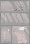 Got You! pg 1 of 3 by GreekCeltic