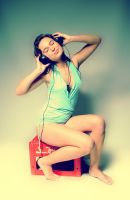 Lovely Music by PhotoYoung