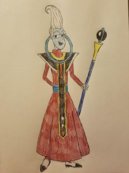 New Whis by accailia118
