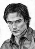 Ian Somerhalder by TainTed-LoVe92