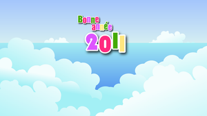 Bonne annee 2011 by imppao