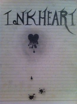 Inkheart Title Doodles by StarDragon108