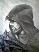 Assassins creed Revelation by TheDeviantSketcher