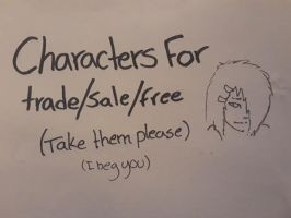 Character Purge(want gone(please)) by Aria-Suna-Kunoichi