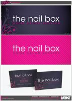 The Nail Box by crezo