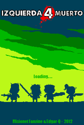 Now Loading by Edgar-Q