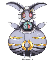 Magiana New Pokemon