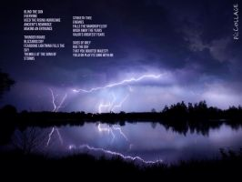 Song of Storms (Original Lyrics) by Emmierald