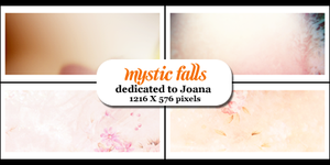Mystic Falls by innocentLexys