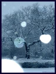 See Through Winter's Eyes by burnchild