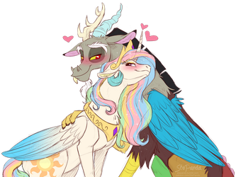 Sweet Moment by StePandy