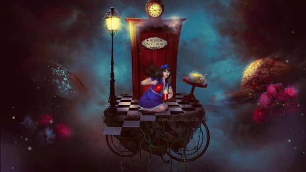 Alice Madness by eclipsy
