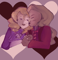 Happy Pride Month!! by Vivyi