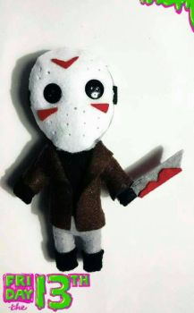 Happy Friday the 13th! by Brittastic174