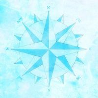 Compass by MadSketcher