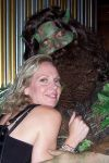 Green Man-Enjoyment by intouch