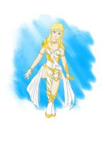 Goddess concept (MyHeart'sDesire) by wishes0007