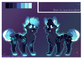 Dark Space (Closed) Auction by Liannell