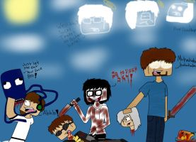 For skydoesminecraft by REFan69