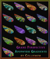 Grand Perspective Gradients by Colliemom