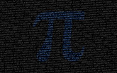 Pi in blue by ResourcefulVD