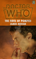 New Series Target Covers: The Fires of Pompeii by ChristaMactire