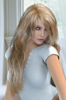 Blonde, and Loving it by RGUS