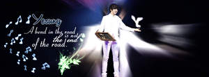 Yesung (Super Junior) #06 [Quote] by mervegk