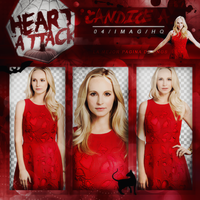 Pack Png 231 - Candice Accola by BEAPANDA