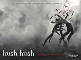 Hush Hush SAGA by Galaxy-Love