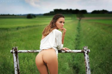 Sensual Country by ArtofdanPhotography