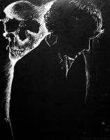 SH - Shadow Skull by cpn-blowfish