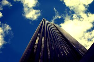 New York Building. by jon3782001