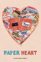 Me and You - Paper Heart by tuanews