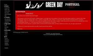 Green Day Portugal by Arnax