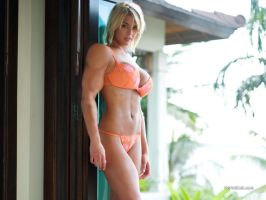 Gemma Atkinson 2 by soccermanager