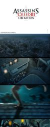 ACIII Liberation Storyboard Riots by satanasov