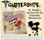 New Guttersnipe game is live by Galago